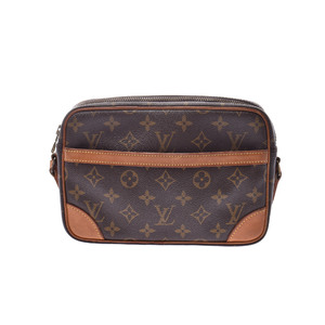 Louis Vuitton Monogram Trocadero 27 M51274 Shoulder Bag Monogram