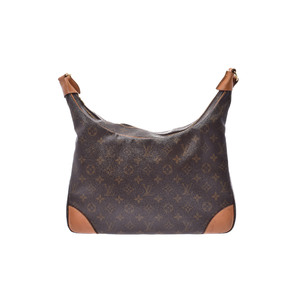Louis Vuitton Monogram Boulogne Mini M51265 Shoulder Bag Monogram