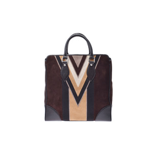 Louis Vuitton M95245 Tote Bag Marron
