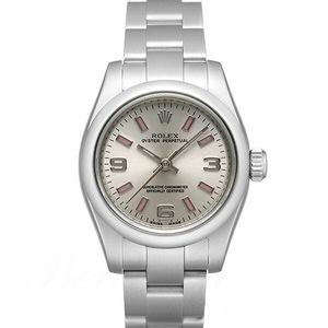 Rolex Automatic Stainless Steel Women's Luxury Watch 176200