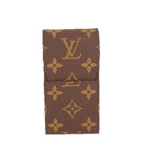 Louis Vuitton Monogram Cigarette Case Eteyui cigarette M63024