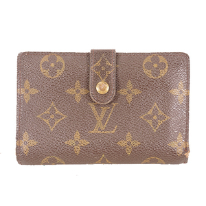 Auth Louis Vuitton Monogram M61663