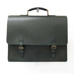 ルイ・ヴィトン(Louis Vuitton) タイガ セルヴェット・タシュケント M30084 メンズ ブリーフケース エピセア