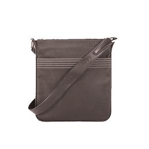 Loewe Shoulder Bag Men's Undefined,PVC Shoulder Bag Black