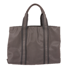 Auth Bottega Veneta Tote Bag Black