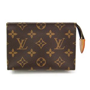 ルイ・ヴィトン(Louis Vuitton) モノグラム ポッシュ・トワレット15 M47546 レディース ポーチ モノグラム