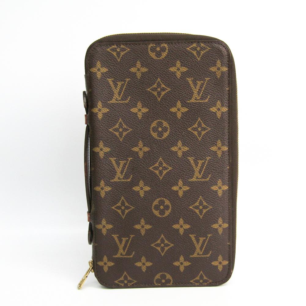 ルイ・ヴィトン(Louis Vuitton) モノグラム ポッシュ・エスカパド M60113 ユニセックス モノグラム 長財布(二つ折り) モノグラム