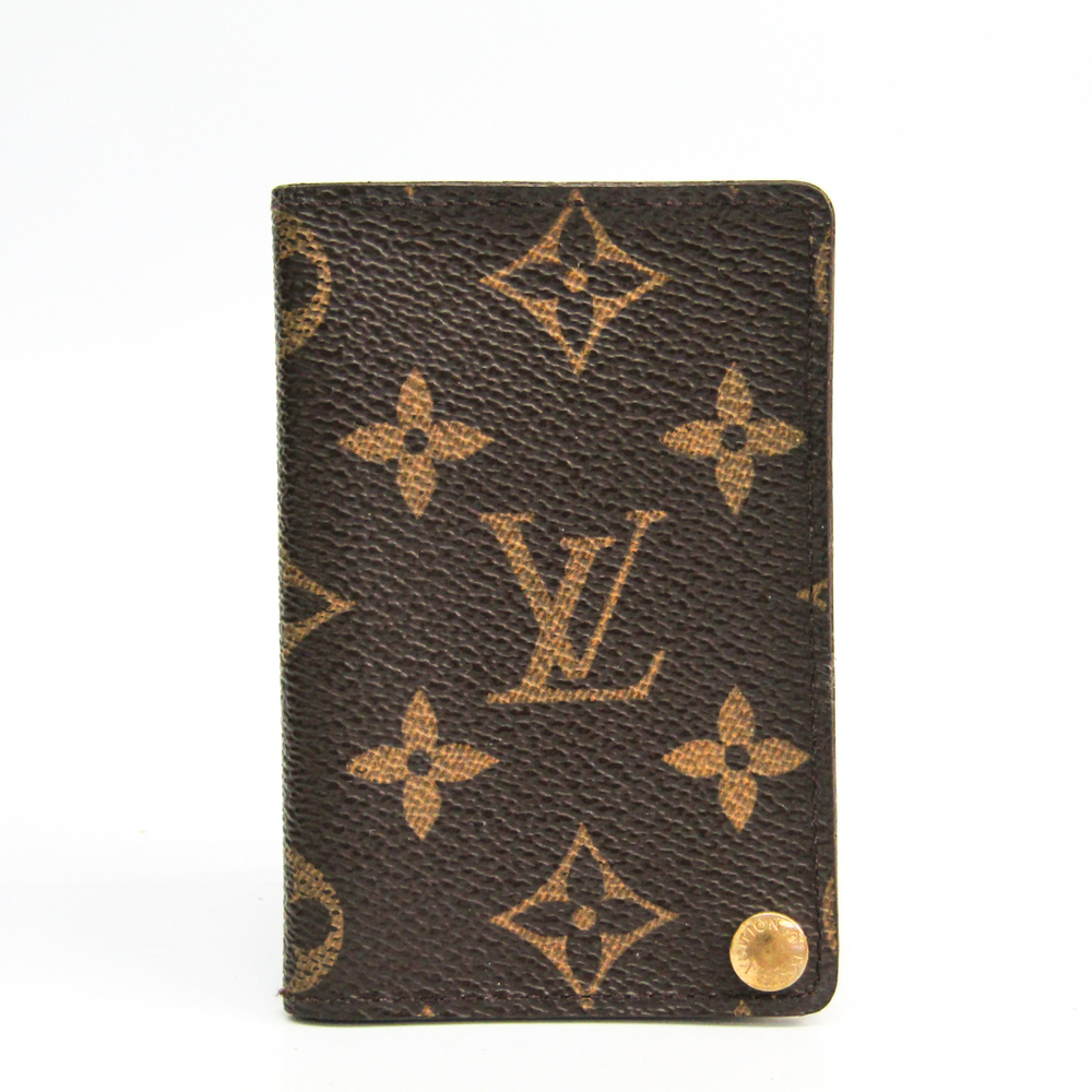 ルイ・ヴィトン(Louis Vuitton) モノグラム ポルトカルト クレディ プレッシオン M60937 モノグラム カードケース モノグラム