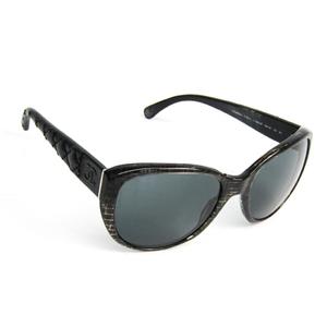 シャネル(Chanel) レディース サングラス ブラック 5199-Q