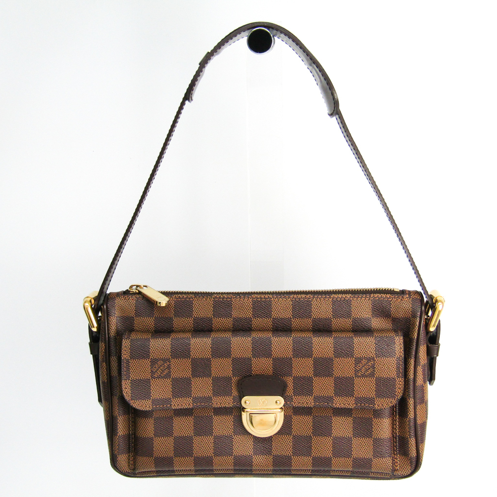 Louis Vuitton Damier Ravello GM N60006 Shoulder Bag Ebene