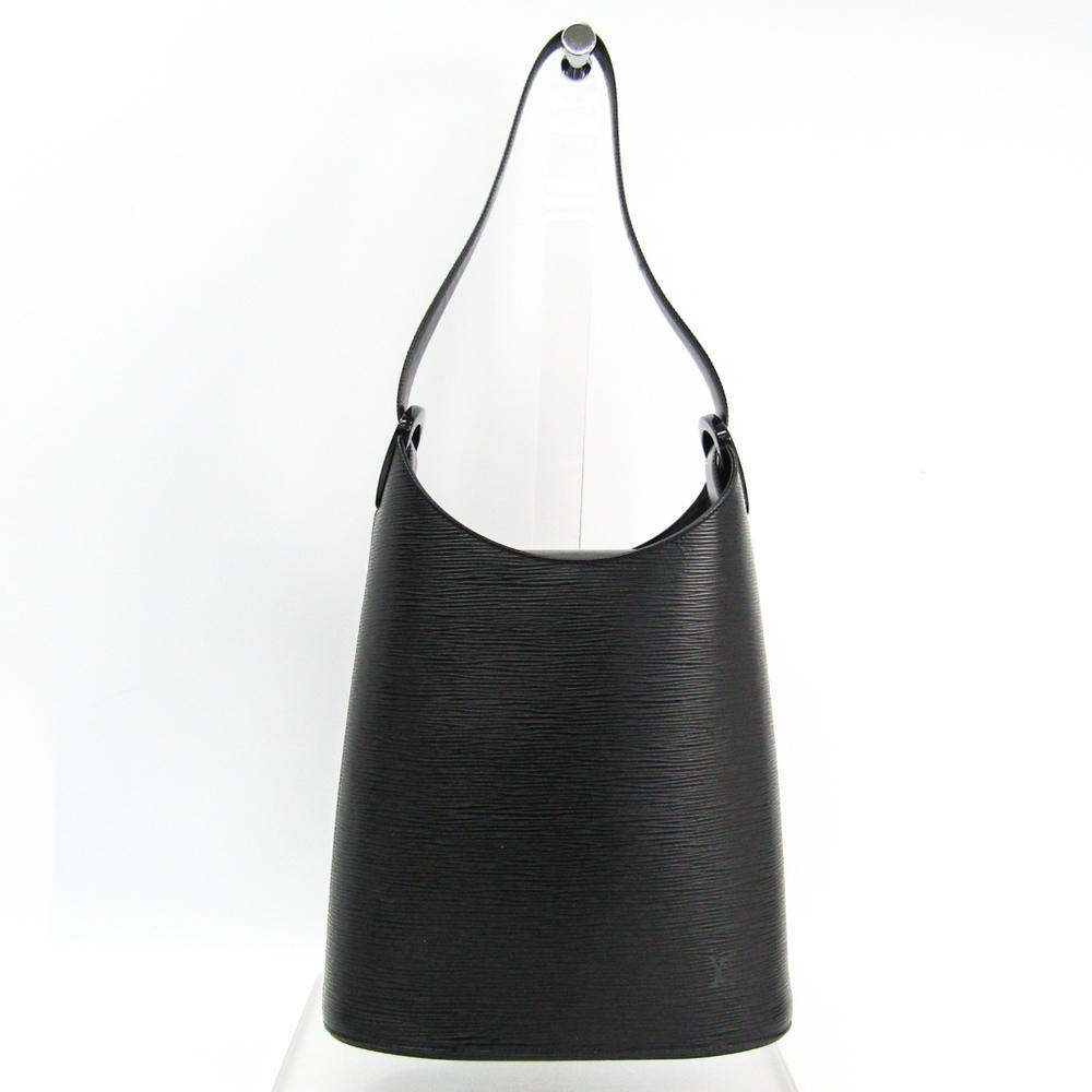 ルイ・ヴィトン(Louis Vuitton) エピ ヴェルソ M52812 ショルダーバッグ ノワール