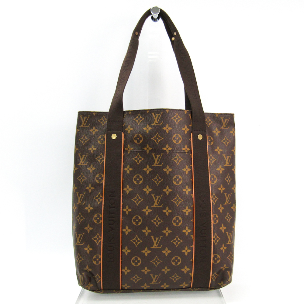 Louis Vuitton Monogram Beaubourg M53013 Women's Tote Bag Monogram