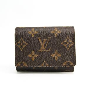 ルイ・ヴィトン(Louis Vuitton) モノグラム M62920 モノグラム 名刺入れ モノグラム