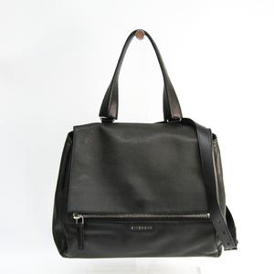 ジバンシィ(Givenchy) パンドラ パンドラ ピュア ミディアム BB05211025 001 レディース レザー ハンドバッグ ブラック