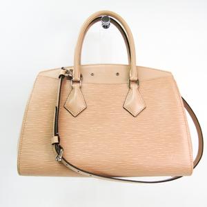 ルイ・ヴィトン(Louis Vuitton) エピ スフロMM M94376 レディース ハンドバッグ デュンヌ