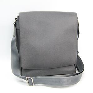 ルイ・ヴィトン(Louis Vuitton) タイガ ロマンMM M32623 メンズ ショルダーバッグ グラシエ