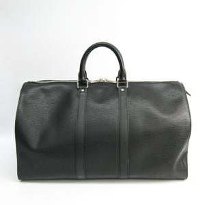 ルイ・ヴィトン(Louis Vuitton) エピ キーポル45 M59152 ユニセックス ボストンバッグ ノワール