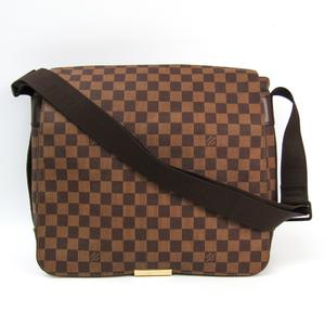 ルイ・ヴィトン(Louis Vuitton) ダミエ バスティーユ N45258 ショルダーバッグ エベヌ