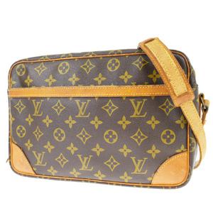 ルイ・ヴィトン(Louis Vuitton) モノグラム トロカデロ 30 M51272 ショルダーバッグ モノグラム