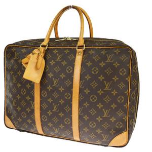 ルイ・ヴィトン(Louis Vuitton) モノグラム シリウス 45 M41408 ハンドバッグ モノグラム