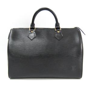 ルイ・ヴィトン(Louis Vuitton) エピ スピーディ30 M43002 レディース ハンドバッグ ノワール