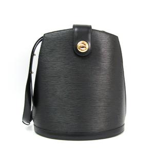 ルイ・ヴィトン(Louis Vuitton) エピ クリュニー M52252 ショルダーバッグ ノワール