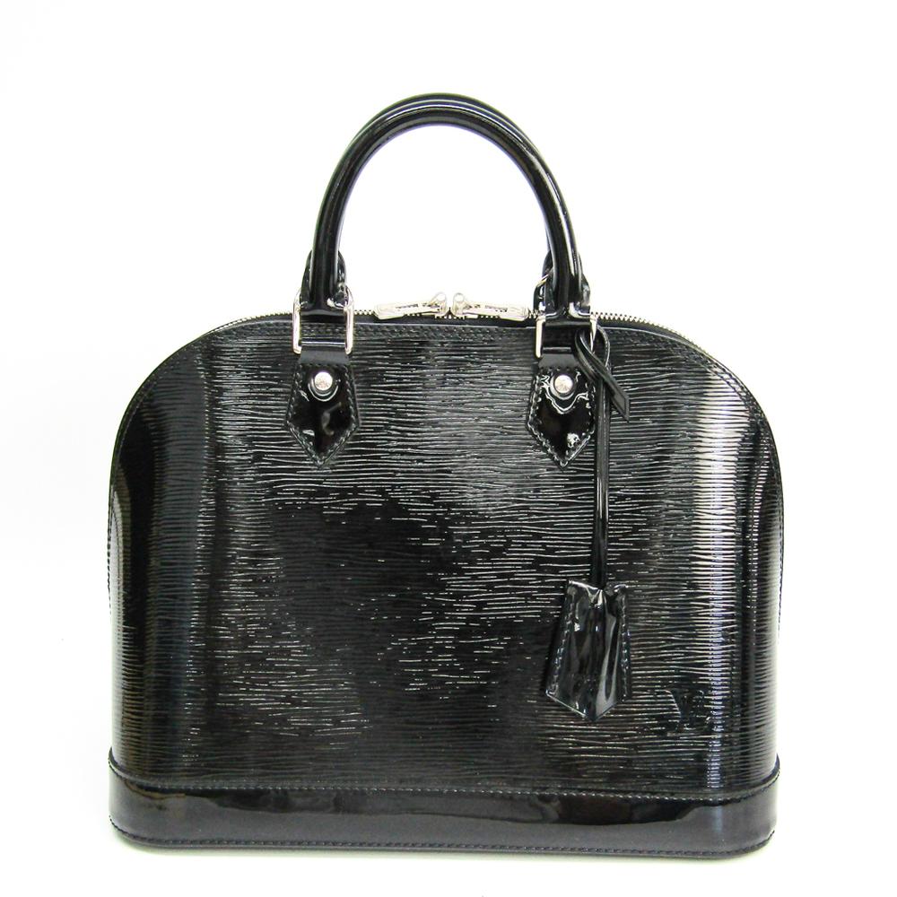 ルイ・ヴィトン(Louis Vuitton) エピ・エレクトリック アルマPM M4032N レディース ハンドバッグ ノワール