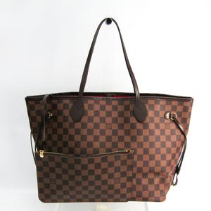 ルイ・ヴィトン(Louis Vuitton) ダミエ ネヴァーフルMM N41358 レディース トートバッグ ダミエ,ルージュ