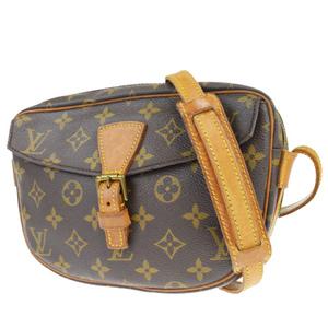 ルイ・ヴィトン(Louis Vuitton) モノグラム ジュヌフィーユ M51227 ショルダーバッグ