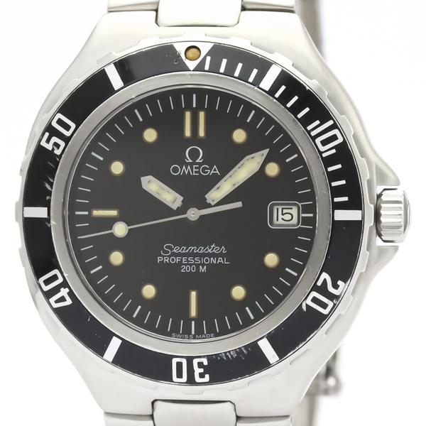 OMEGA Seamaster Professional 200M Quartz Mens Watch 396.1052