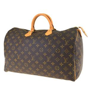 ルイ・ヴィトン(Louis Vuitton) モノグラム スピーディ 40 M41522 ボストンバッグ モノグラム