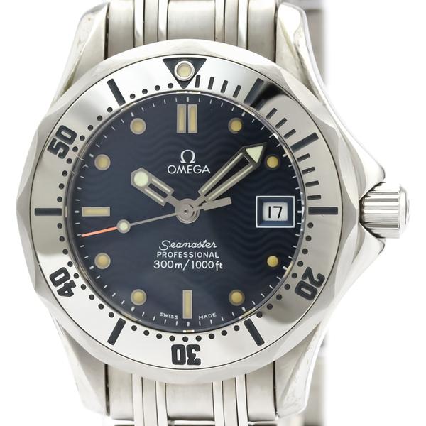 OMEGA Seamaster Professional 300M Quartz Ladies Watch 2582.80