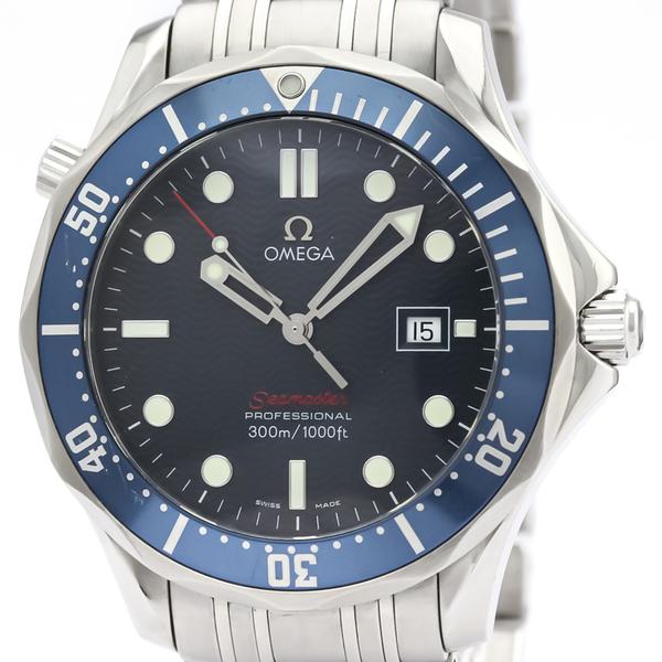 OMEGA Seamaster Professional 300M Quartz Mens Watch 2221.80