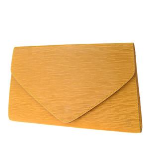 ルイ・ヴィトン(Louis Vuitton) エピ アールデコ M52639 クラッチバッグ ウィニペグベージュ