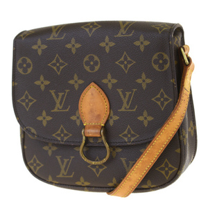 ルイ・ヴィトン(Louis Vuitton) モノグラム サンクルー M51243 ショルダーバッグ モノグラム