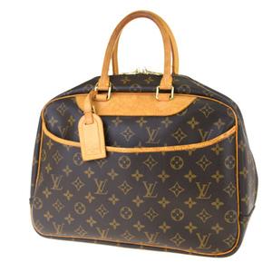 ルイ・ヴィトン(Louis Vuitton) モノグラム ドーヴィル M47270 ハンドバッグ モノグラム
