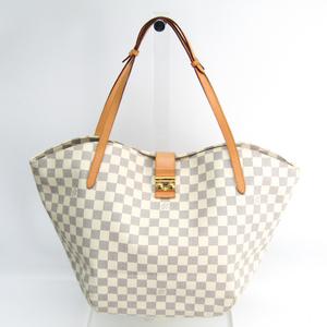 ルイ・ヴィトン(Louis Vuitton) ダミエ サリナGM N41209 レディース ハンドバッグ アズール