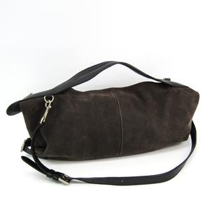 Loewe Women's Leather Handbag