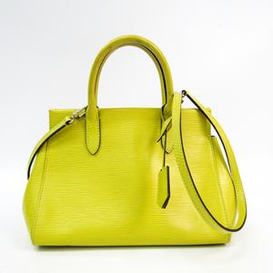 ルイ・ヴィトン(Louis Vuitton) エピ マルリーBB M94617 レディース ハンドバッグ ピスタッシュ