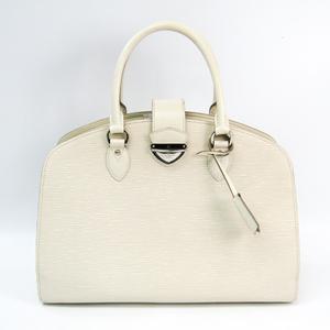 ルイ・ヴィトン(Louis Vuitton) エピ ポンヌフGM M5904J レディース ハンドバッグ イヴォワール