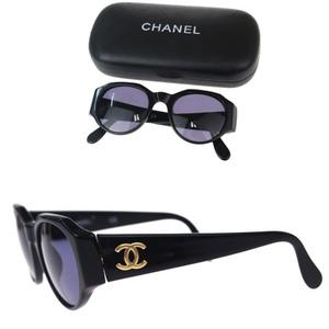 シャネル(Chanel) ココ サングラス ブラック 04151 94305