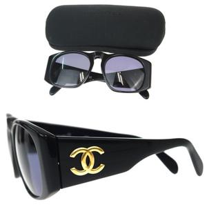 シャネル(Chanel) ココ サングラス ブラック 01451 94305
