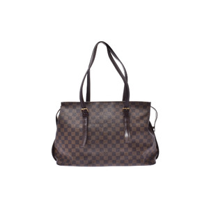 Used Louis Vuitton Damier Chelsea N51119 Out Of Print Gift Christmas ◇