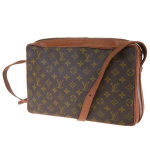 Louis Vuitton Monogram Suck Band Lière M51364 Shoulder Bag Monogram