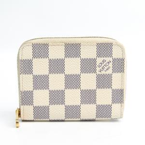 ルイ・ヴィトン(Louis Vuitton) ダミエアズール N63069 ダミエキャンバス 小銭入れ・コインケース アズール