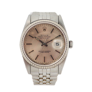 ROLEX Automatic Stainless Steel