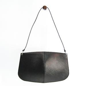ルイ・ヴィトン(Louis Vuitton) エピ ポシェット・ドゥミ・リュンヌ M52622 ショルダーバッグ ノワール