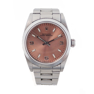 Rolex Oyster Perpetual Automatic Stainless Steel Women's Watch 77080