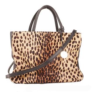 Auth Furla Women's Handbag,Shoulder Bag