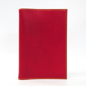 エルメス(Hermes) アジェンダ 手帳 レッド